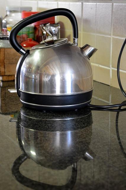 מוצרי חשמל יוקרתיים למטבח