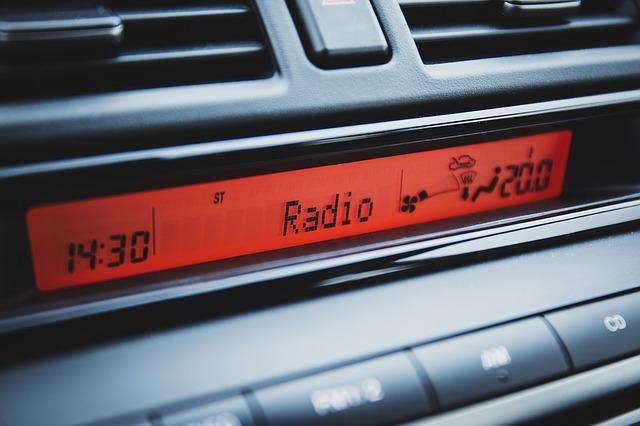 תחנות הרדיו הפופולאריות ביותר במדינה