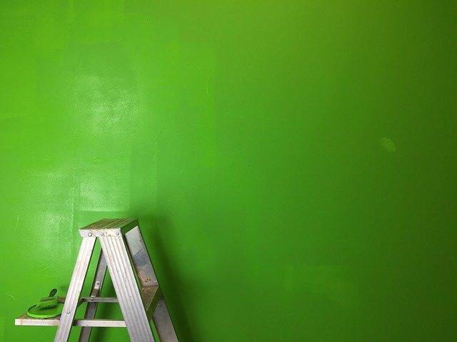 אולפן מסך ירוק